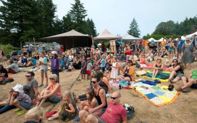 Cultivate: A gathering for all generations